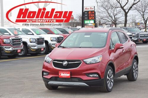 2018_Buick_Encore_Preferred II_ Fond du Lac WI