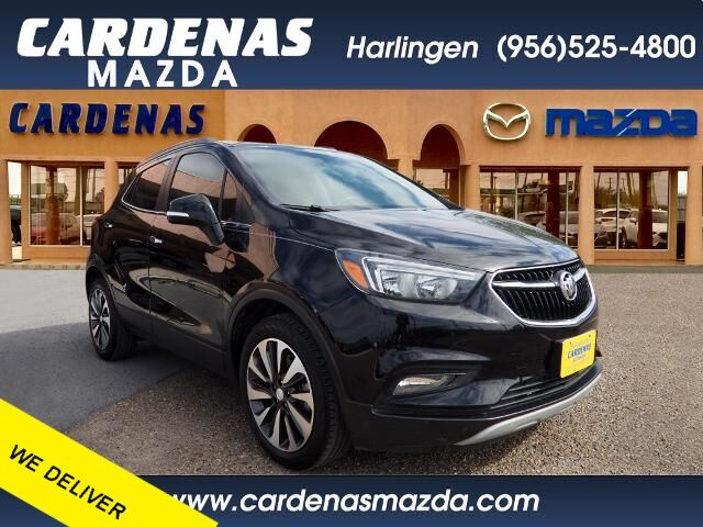 2018 Buick Encore Preferred II Harlingen TX