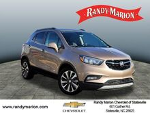 2018_Buick_Encore_Preferred II_ Hickory NC