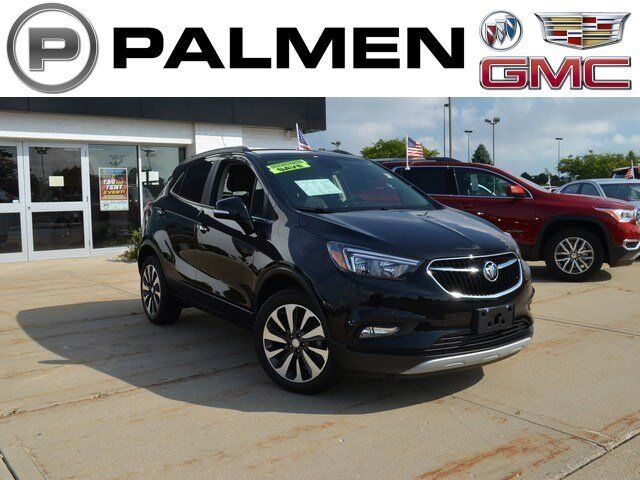 2018 Buick Encore Preferred II Kenosha WI