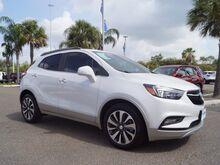 2018_Buick_Encore_Preferred II_ Pharr TX