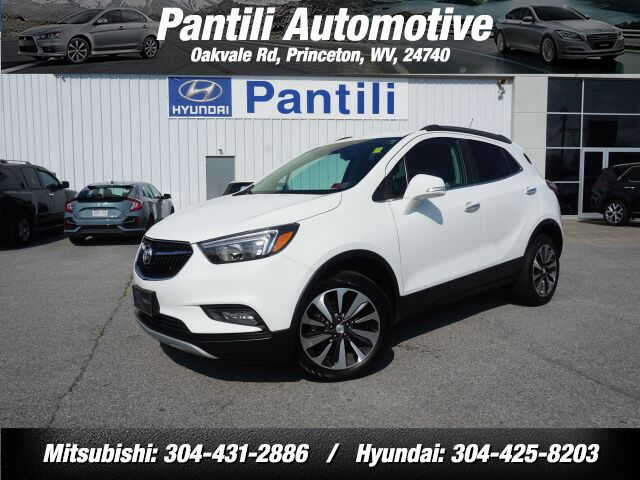 2018 Buick Encore Preferred II Princeton WV