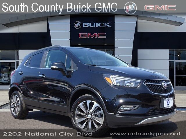 2018 Buick Encore Preferred II San Diego County CA