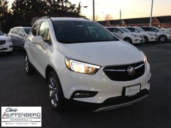 2018_Buick_Encore_Preferred II_ Cape Girardeau