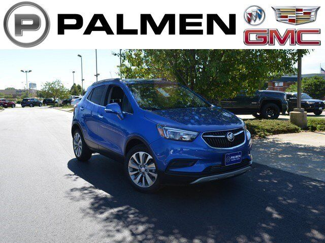 2018 Buick Encore Preferred Racine WI