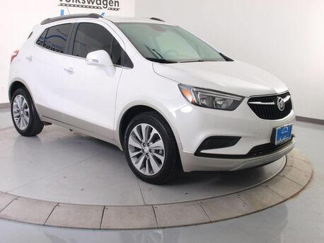 2018_Buick_Encore_Preferred_ Longview TX