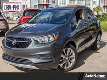 2018_Buick_Encore_Preferred_ Maitland FL