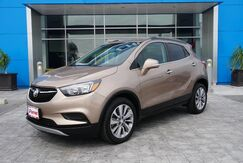 2018_Buick_Encore_Preferred_ McAllen TX