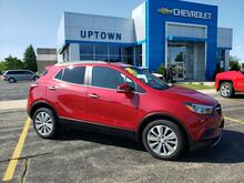 2018_Buick_Encore_Preferred_ Milwaukee and Slinger WI