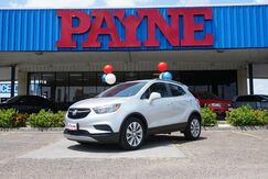 2018_Buick_Encore_Preferred_ Mission TX