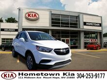 2018_Buick_Encore_Preferred_ Mount Hope WV