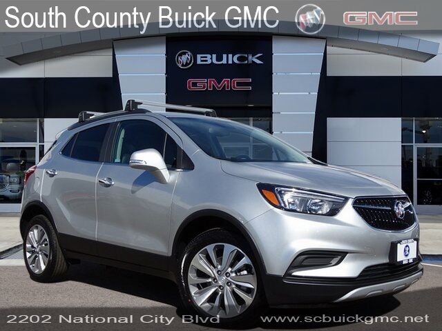 2018 Buick Encore Preferred San Diego CA