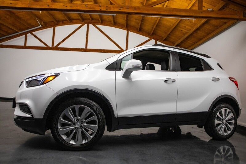 2018 Buick Encore Preferred Newport Beach CA
