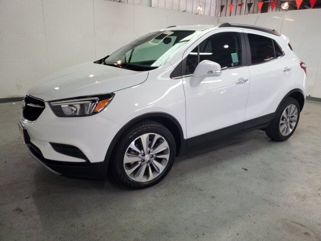 2018 Buick Encore Preferred Oroville CA
