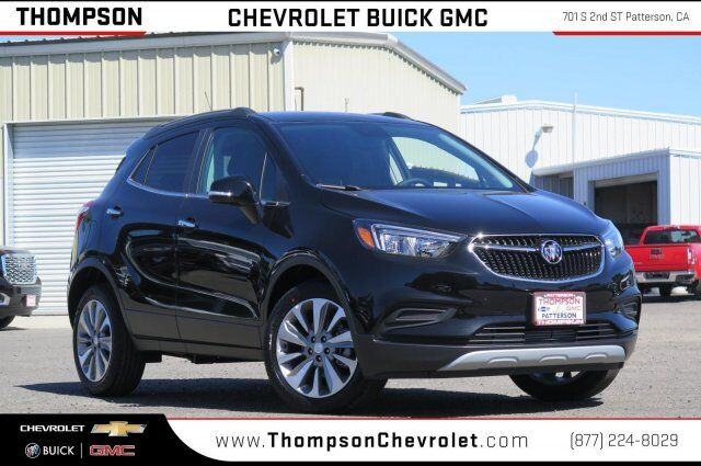 2018 Buick Encore Preferred Patterson CA