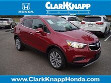 2018_Buick_Encore_Preferred_ Pharr TX