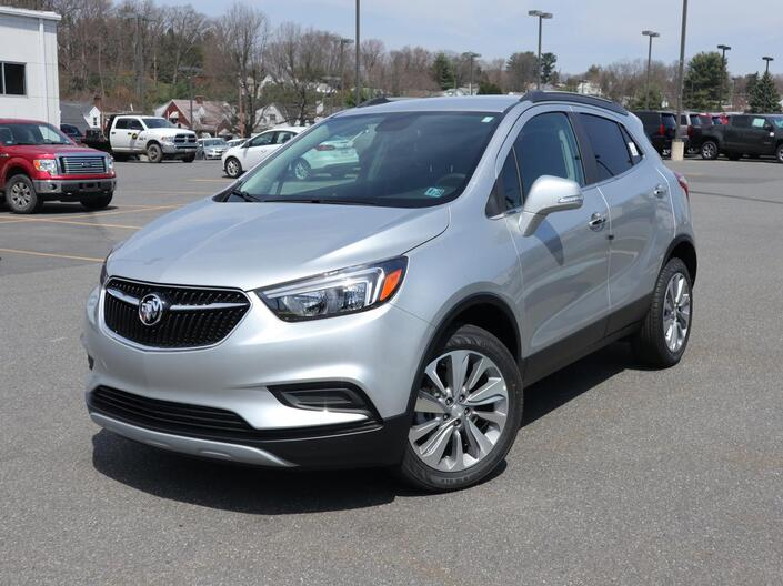 2018 Buick Encore Preferred Pottsville PA