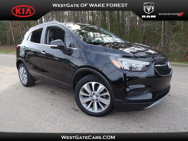 2018 Buick Encore Preferred Raleigh NC