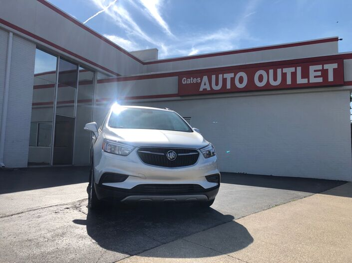 2018 Buick Encore Preferred Lexington KY