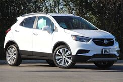 2018_Buick_Encore_Preferred_ Salinas CA