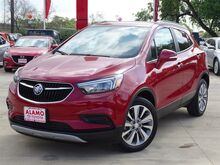 2018_Buick_Encore_Preferred_ San Antonio TX