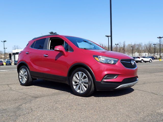 2018 Buick Encore Preferred Trevose PA