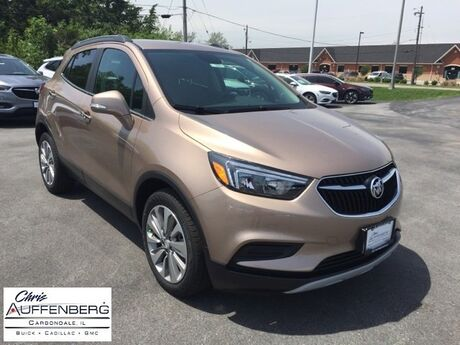 2018 Buick Encore Preferred Cape Girardeau