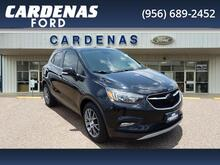 2018_Buick_Encore_Sport Touring_ Brownsville TX