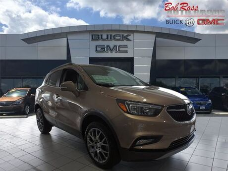 2018 Buick Encore Sport Touring Centerville OH