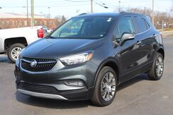 2018_Buick_Encore_Sport Touring_ Fort Wayne Auburn and Kendallville IN