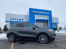 2018_Buick_Encore_Sport Touring_ Milwaukee and Slinger WI