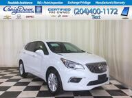 2018 Buick Envision * Preferred AWD * HEATED LEATHER * POWER LIFTGATE * Portage La Prairie MB