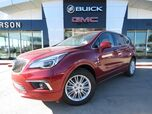 2018 Buick Envision 4DR FWD