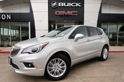 2018_Buick_Envision_4DR FWD_ Wichita Falls TX