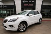 2018 Buick Envision 4DR FWD ESSENCE