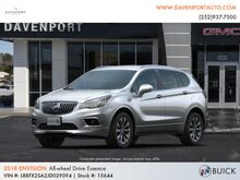 2018_Buick_Envision_AWD 4dr Essence_ Rocky Mount NC