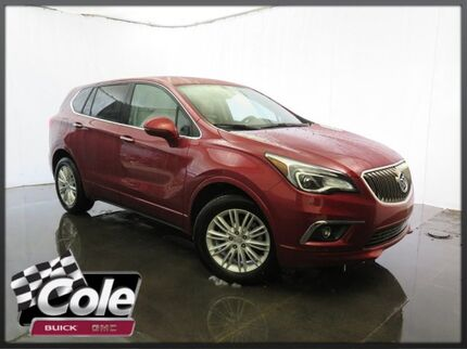 2018_Buick_Envision_AWD 4dr Preferred_ Southwest MI