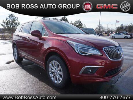 2018 Buick Envision Essence Centerville OH