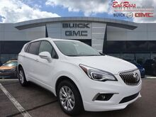 2018_Buick_Envision_Essence_ Centerville OH