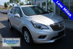 Buick Envision Essence Green Bay WI