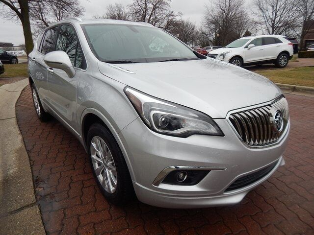 2018 Buick Envision Essence Holland MI