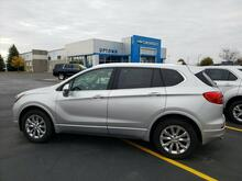 2018_Buick_Envision_Essence_ Milwaukee and Slinger WI
