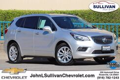 2018_Buick_Envision_Essence_ Roseville CA