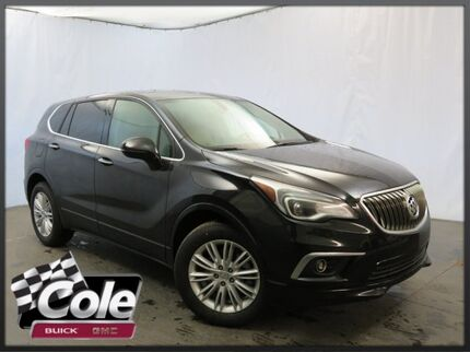 2018_Buick_Envision_FWD 4dr Preferred_ Southwest MI