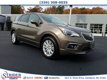 2018_Buick_Envision_Preferred_ Asheboro NC