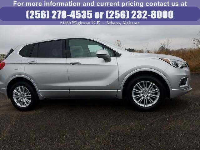 2018 Buick Envision Preferred Athens AL
