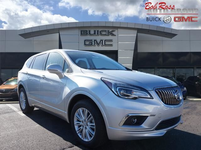 2018 Buick Envision Preferred Centerville OH