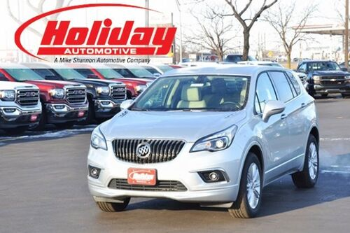 2018_Buick_Envision_Preferred_ Fond du Lac WI