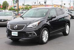 2018_Buick_Envision_Preferred_ Fort Wayne Auburn and Kendallville IN