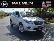2018 Buick Envision Preferred Kenosha WI